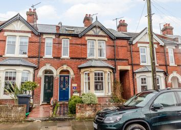 Thumbnail 5 bed terraced house for sale in Albany Road, Salisbury, Wiltshire