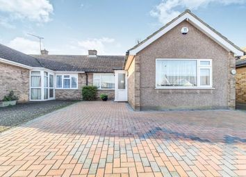 Thumbnail 2 bed bungalow for sale in Danes Mead, Sittingbourne, Kent
