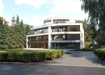 Thumbnail 2 bed flat for sale in The Avenue, Branksome Park, Poole, Dorset