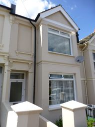 Thumbnail 5 bed terraced house to rent in Student House - Totland Road, Brighton