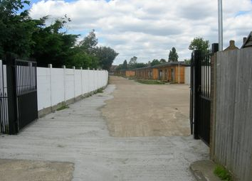 Thumbnail 1 bed bungalow to rent in St Annes Avenue, Staines