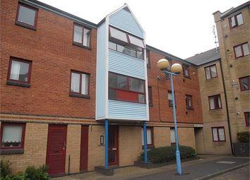 Thumbnail 2 bedroom flat to rent in Ferrara Quay, Maritime Quarter, Swansea