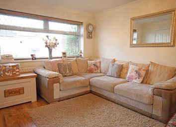 Thumbnail 3 bed semi-detached house for sale in Scafell Place, North Anston