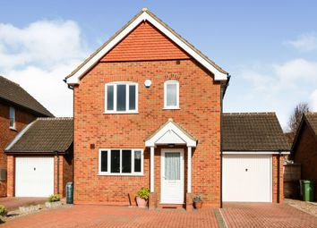 3 bed detached house for sale in Peterhouse Road, Grimsby DN34