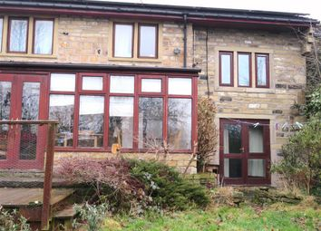 Thumbnail 3 bed property to rent in Hill Top Road, Paddock, Huddersfield
