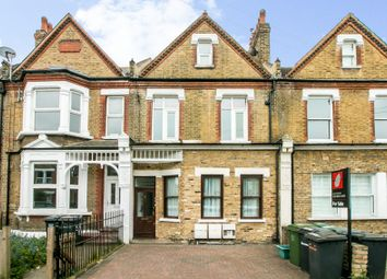 Thumbnail 1 bed flat for sale in Felday Road, London
