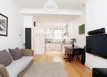 Thumbnail Room to rent in Dynham Road, West Hampstead