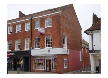 Thumbnail Office to let in First & Second Floor Offices, 9 The Square, Wimborne