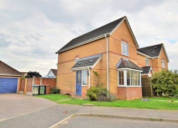 Thumbnail 2 bedroom semi-detached house for sale in Wrights Way, Colchester