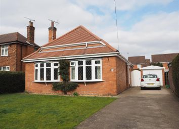 Thumbnail 2 bed bungalow for sale in Newark Road, Coddington, Newark
