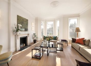 Thumbnail 6 bed terraced house for sale in St. James's Gardens, Holland Park, London