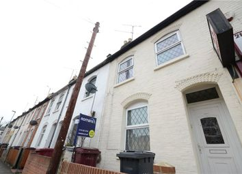Thumbnail 6 bedroom terraced house for sale in Cholmeley Road, Reading, Berkshire