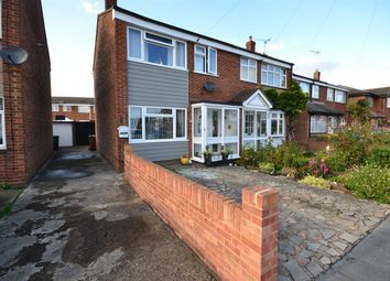 3 bed semi-detached house for sale in Branksome Avenue, Stanford-Le-Hope SS17