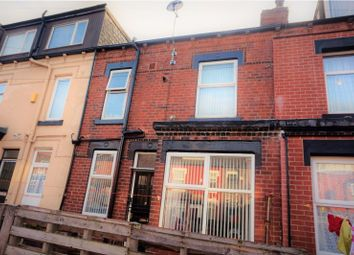 Thumbnail 2 bedroom terraced house for sale in Brownhill Terrace, Leeds