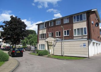 Thumbnail 1 bedroom flat to rent in Silkdale Close, Cowley, Oxford
