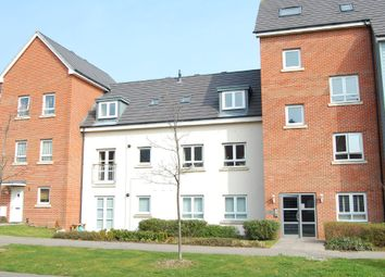 Thumbnail 1 bed flat to rent in Phippard Way, Poole