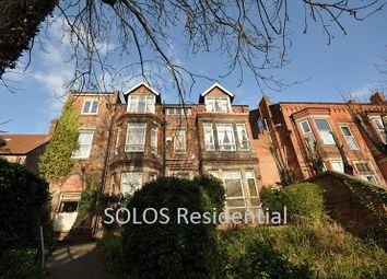 Thumbnail 1 bed flat to rent in Redcliffe Road, Mapperley Park, Nottingham