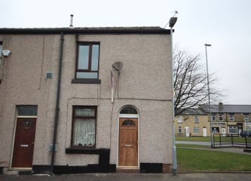 Thumbnail 2 bed terraced house for sale in Clarke Street, Rochdale