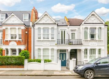 Thumbnail 5 bed terraced house for sale in Finlay Street, Bishops Park, London