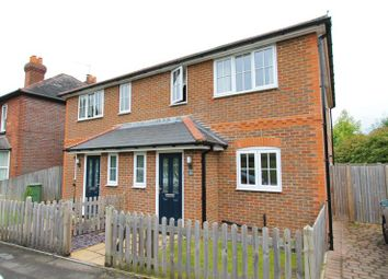 Thumbnail 3 bed property to rent in Oakdene Road, Peasmarsh, Guildford