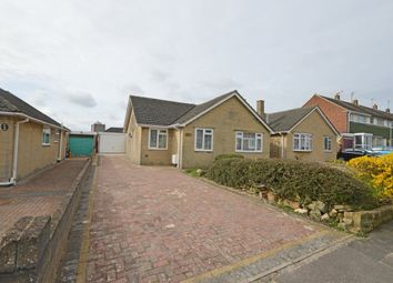 Thumbnail 3 bedroom bungalow to rent in Egerton Close, Swindon