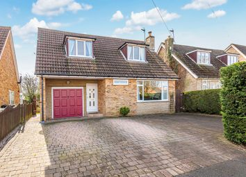 Thumbnail 3 bed detached house for sale in Red Bank Road, Ripon