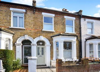 Thumbnail 3 bed terraced house for sale in Ivanhoe Road, Camberwell, London