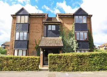 1 bed flat for sale in Hawthorne Crescent, West Drayton, Middlesex UB7