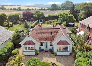 Thumbnail 3 bed detached bungalow for sale in The Butts, Westbury