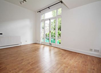 Thumbnail 2 bed flat to rent in Julian Avenue, London