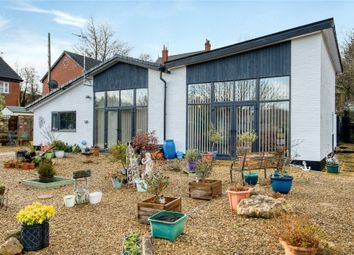 3 bed bungalow for sale in New Road, Bromyard, Herefordshire HR7