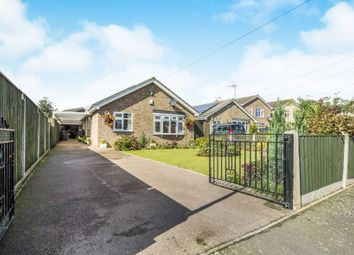 Thumbnail 2 bed detached bungalow for sale in Selwyn Drive, Belton, Great Yarmouth