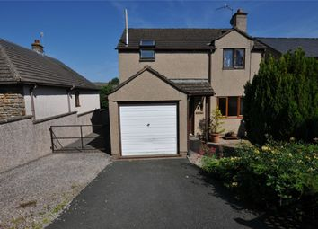 Thumbnail 3 bed semi-detached house for sale in 2 New Houses, Rowgate, Kirkby Stephen, Cumbria