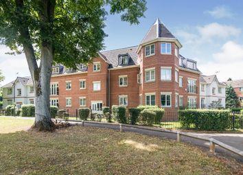 2 bed flat for sale in Yardley Wood Road, Yardley Wood, Birmingham B14