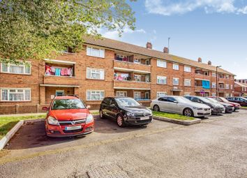 Thumbnail 2 bed flat for sale in Hillary Road, Southall