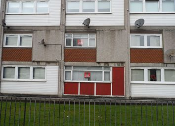 Thumbnail 2 bed maisonette for sale in Mill Road, Cambuslang, Glasgow