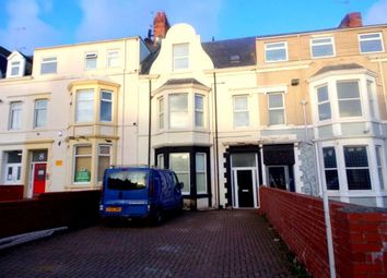 Thumbnail 2 bed flat to rent in South Parade, Whitley Bay