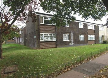 Thumbnail 1 bedroom flat to rent in Lonsdale Road, Stevenage, Hertfordshire