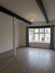 Thumbnail 1 bed flat to rent in St. Clements, High Street, Huntingdon