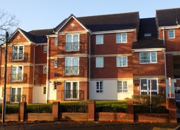 Thumbnail 2 bed flat for sale in Sandringham Court, Walsall Road, Great Barr, Birmingham