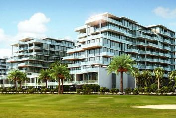 Thumbnail 1 bed apartment for sale in Residential, Damac Hills, Dubai Land, Dubai