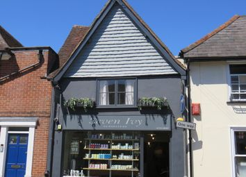 Thumbnail 1 bed flat to rent in Ivy Street, Salisbury