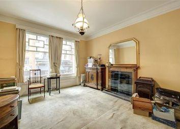Thumbnail 2 bedroom flat for sale in Ridgmount Gardens, London