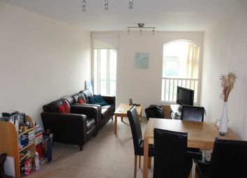 Thumbnail 1 bed flat to rent in The Granary, Lloyd George Avenue, Cardiff Bay