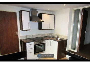 Thumbnail 1 bedroom flat to rent in Nelson Street, Buckingham