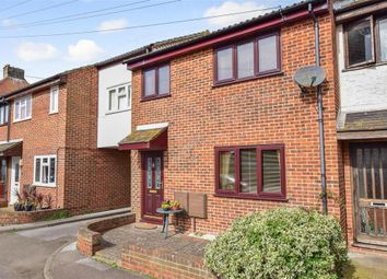 Thumbnail 3 bedroom terraced house for sale in Windmill Street, Hythe, Kent