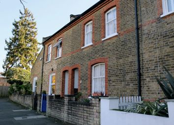 Thumbnail 2 bed terraced house for sale in Holly Walk, Enfield