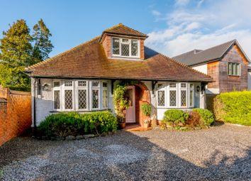 Thumbnail 5 bed detached house for sale in Wrecclesham Hill, Wrecclesham, Farnham