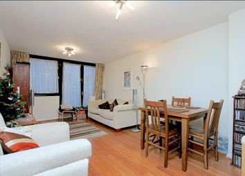 Thumbnail 2 bed flat to rent in Britten Close, London