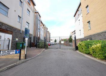 Thumbnail Parking/garage for sale in Talavera Close, St. Philips, Bristol